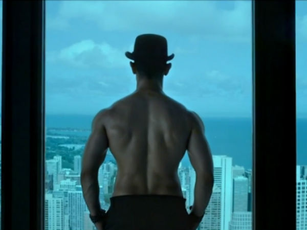 Reasons For Dhoom 3 Success