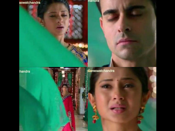 Saras Dicloses The Truth!