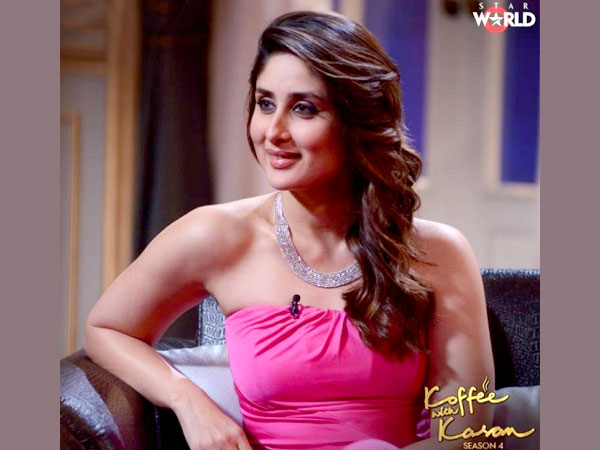 10 Facts Revealed About Kareena And Ranbir On KWK!
