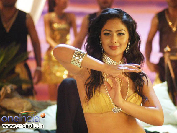Nikesha Patel Irritated