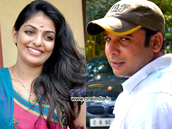Fayas Is A Friend Says Mythili, sravya Sudhakar, Muthu Chippi