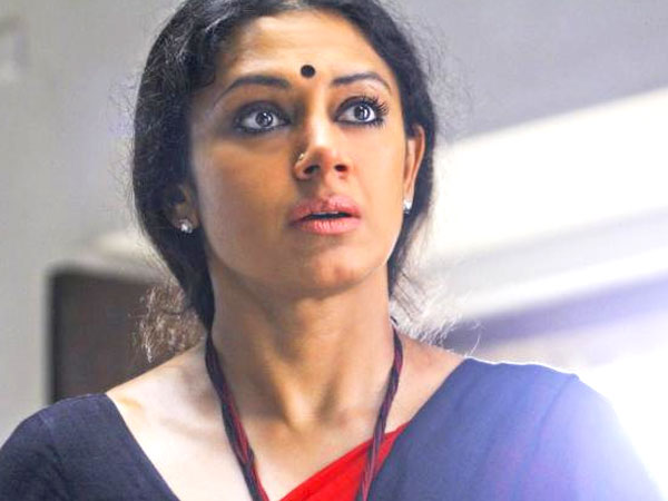 Best Actress In Malayalam 2013
