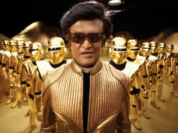 Recalling Rajinikanth's Popular Dialogues