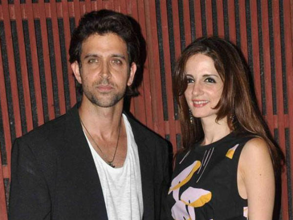 Sussanne Will Forever Remain The Love Of My Life: Hrithik