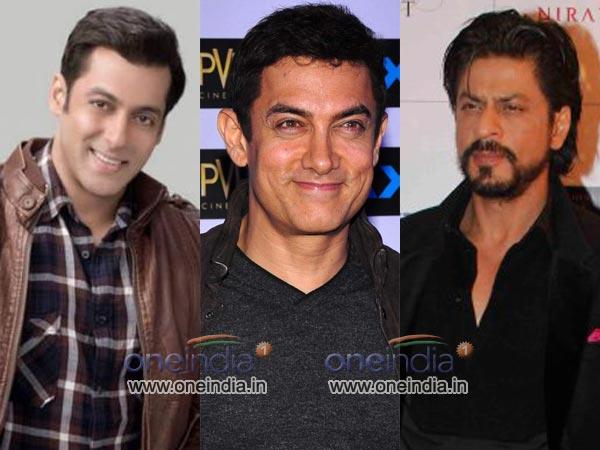 Aamir Khan Calls Salman The Biggest Bollywood Star ...