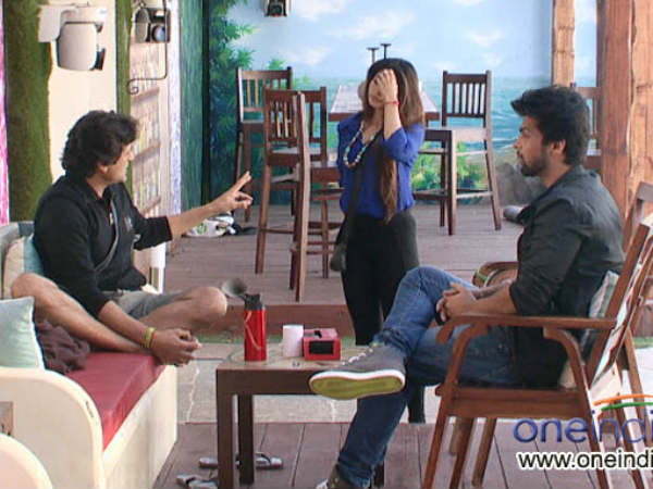 Tanisha-Kushal Issue