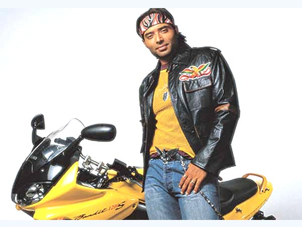 Uday Chopra On Bandit