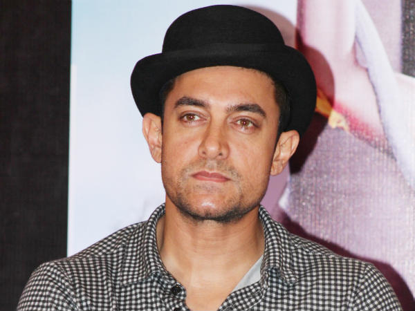 Aamir Khan Ready To Act In Kollywood