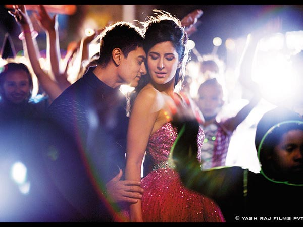 Dhoom 3 Second Movie...