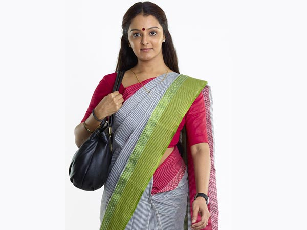 Manju Warrier Movie How Old Are You