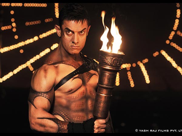 Aamir Khan's Dhoom 3 Set To Break Chennai Express, Krrish ...