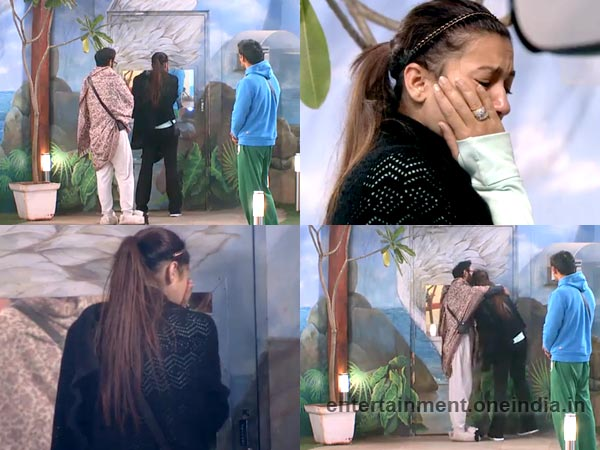 Gauhar Most Hurt