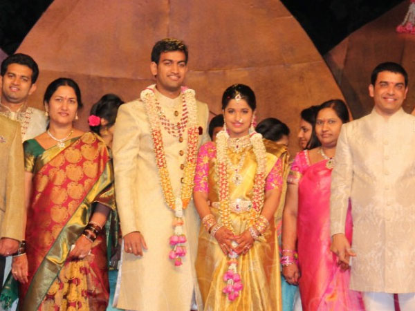 Dil Raju With Hanshitha And Harshith