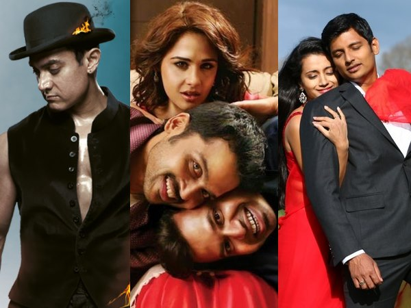 Dhoom 3 Affected By Local Movies