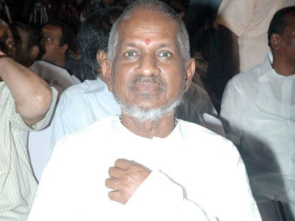 Ilaiyaraaja Hospitalised