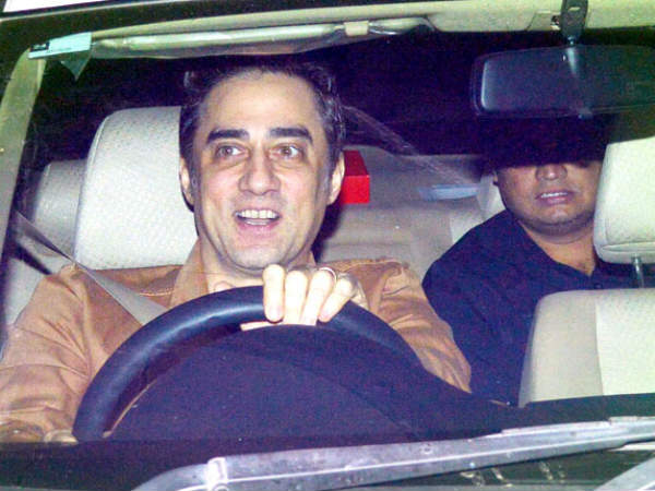 Faizal Khan, Aamir's Brother Also Attended The Screening