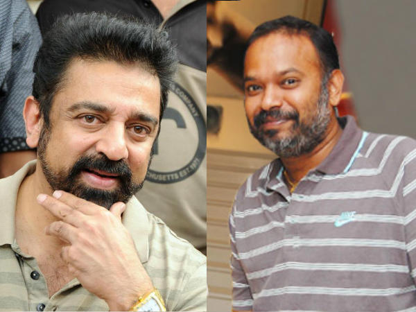 Venkat Prabhu Wishes To Work With Kamal