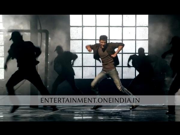 mahesh babu latest movie nenokkadine songs