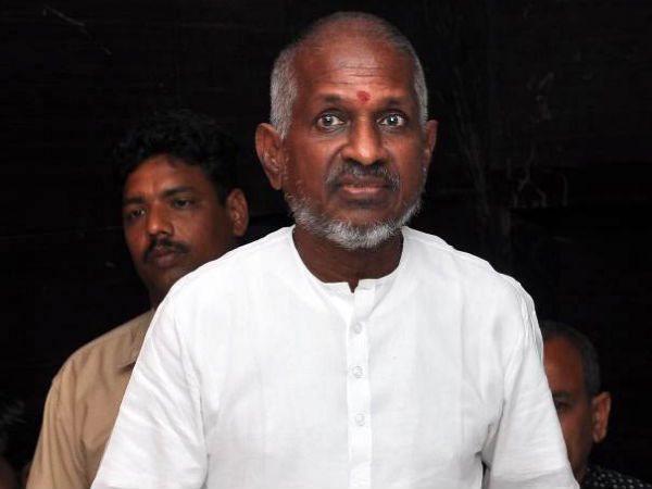 Ilaiyaraaja (Ilayaraja) Out Of Danger
