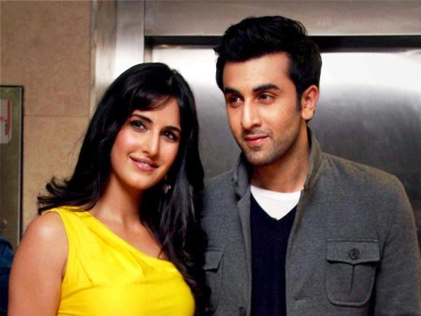 katrina kaif and ranbir kapoor dating 2011