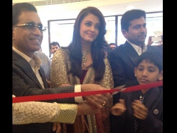 Showroom Inaugurated