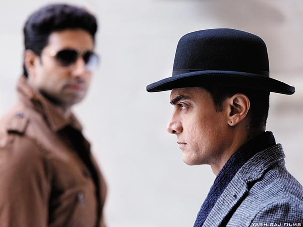 Dhoom 3: 7 Days Collection At USA Box Office
