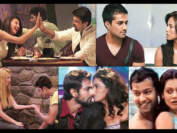 Gauhar-Kushal's Love Reminds Us Of..