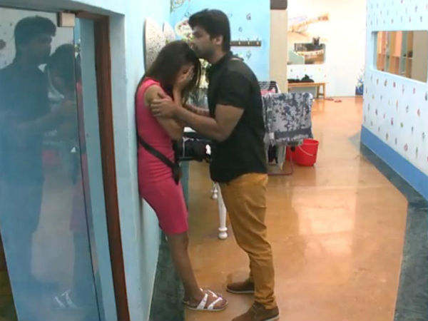 Kushal's Anger Made Gauhar Cry!