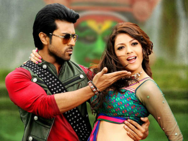 Naayak Total Collection At Box Office