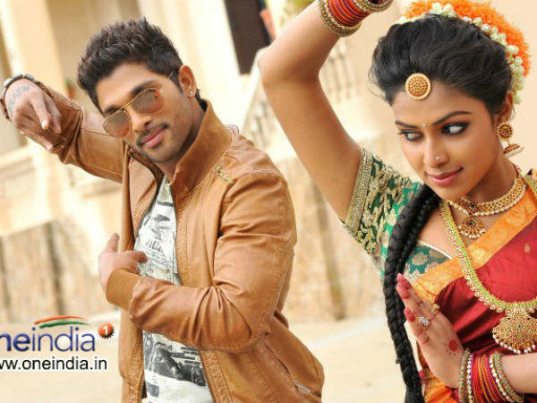 Iddarammayilatho Total Collection At Box Office
