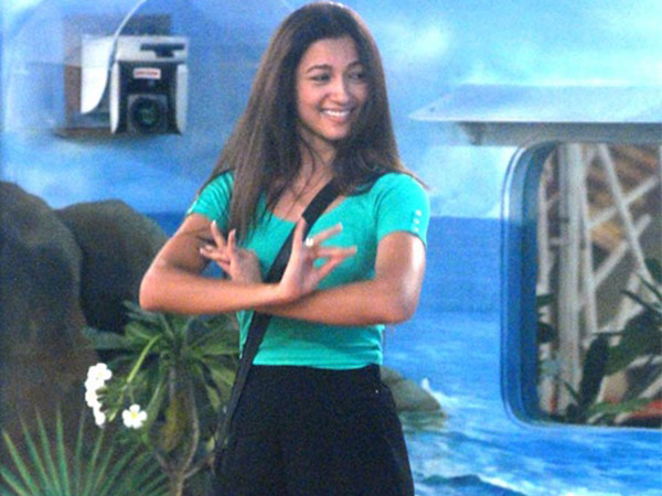 Gauhar Khan Winner Of Bigg Boss 7