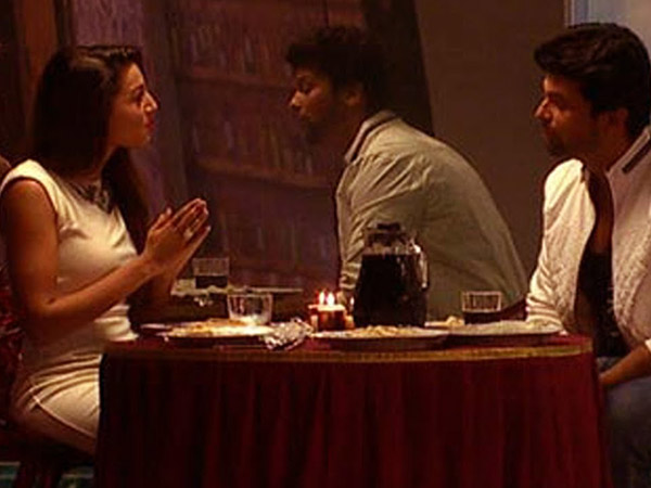 Gauhar Kushal On Date