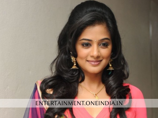 Priyamani Celebrating New Year In Bangkok