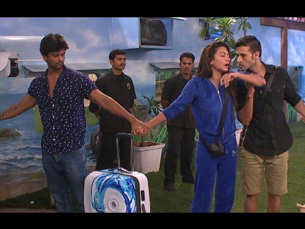 Will Gauhar Leave Anything for Kushal