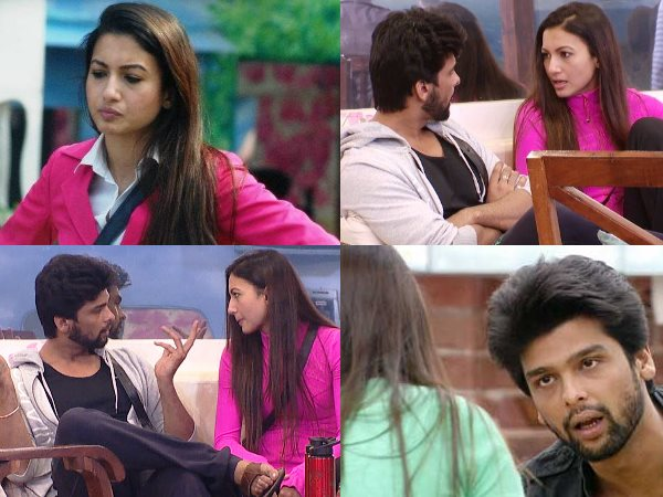 Kushal's Insecurity