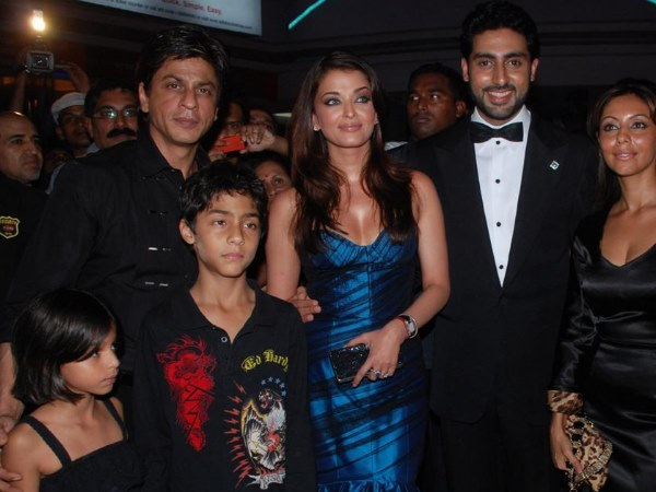 Khans and Bachchans