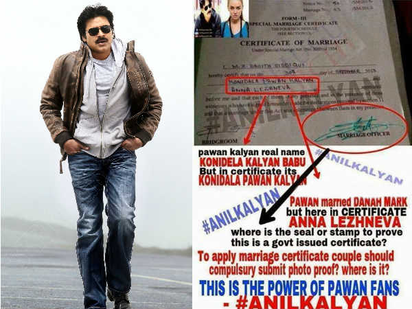 Pawan-Nandini's Marriage