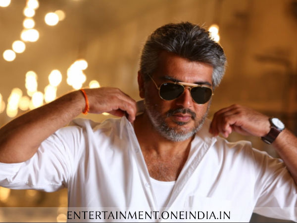 I Never Forced Ajith To Work In Rural Pot-boiler: Siva
