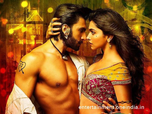 Ram Leela - 5th Highest Grosser