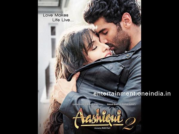 Aashiqui 2 - 9th Highest Grosser