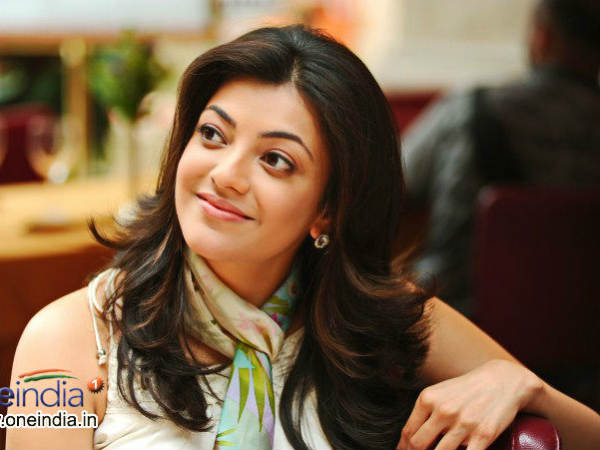 Kajal Aggarwal - 3rd Best Telugu Actress Of 2013