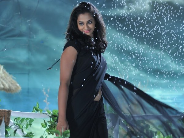 Nanditha - 4th Best Telugu Actress Of 2013