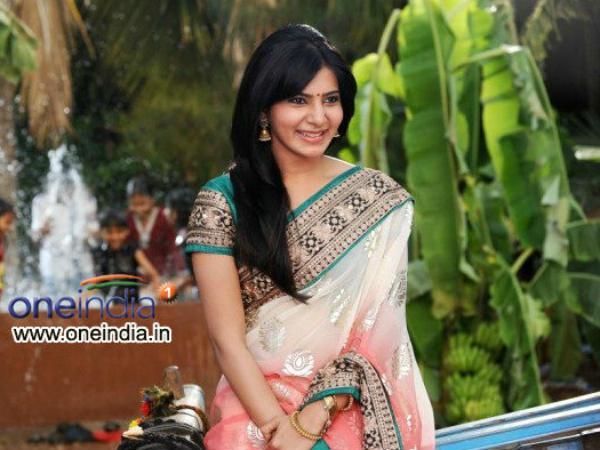 Samantha - Movies - ApnaIndia.com