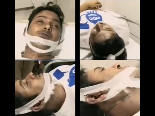 Photo: Uday Kiran Committed Suicide