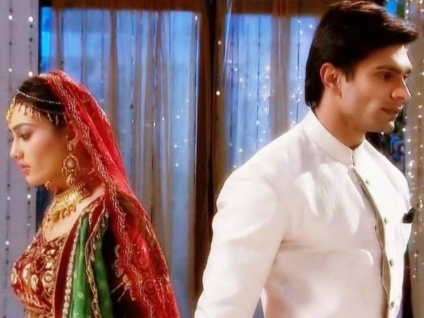 Asad And Zoya Separated Forever