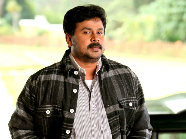 Dileep Is The Audiences' Favourite Actor