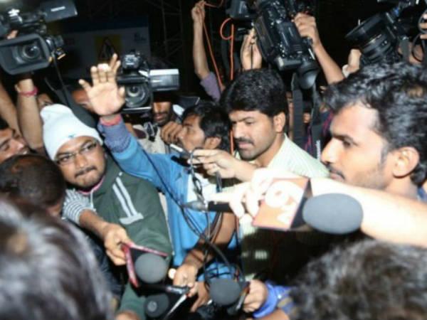 Actor Uday Kiran Death   Suicide Cause   Fans Mourn Death ... Uday Kiran Death Date