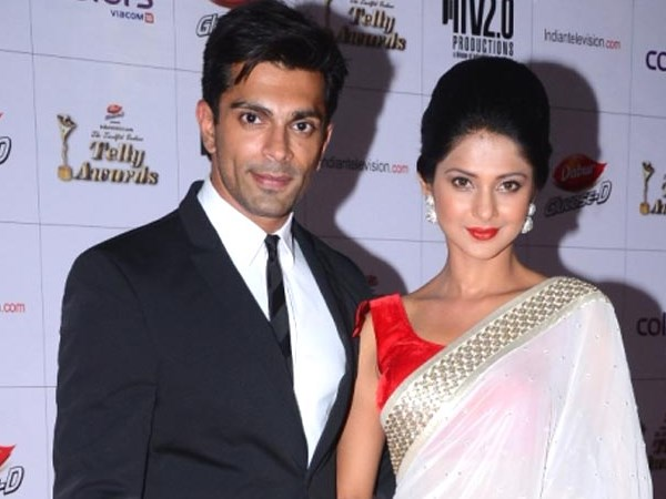 Jennider Winget | Karan Singh Grover | Saraswatichandra ...