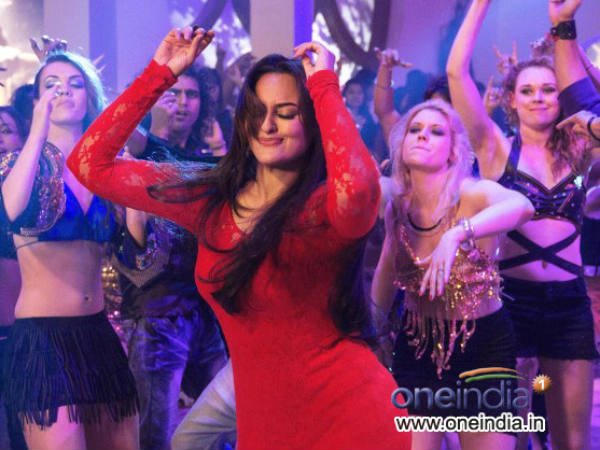 Sonakshi To Finally Enter Tamil Films?