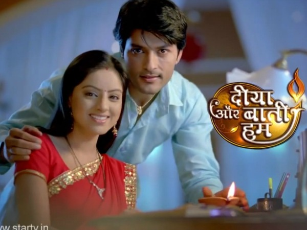 Diya Aur Baati Hum: 8th January Written Episode